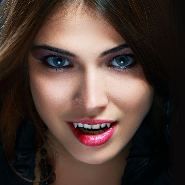 Vampirlifting