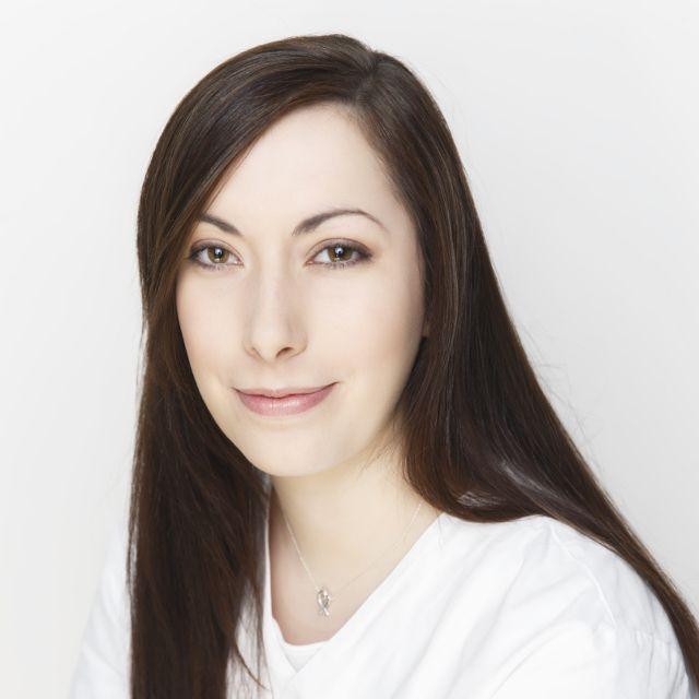 Julia Latinovich