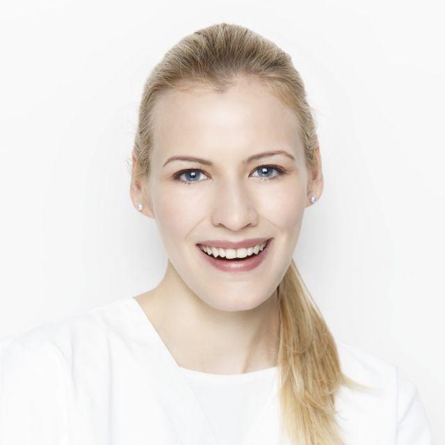 Pia Riebniger