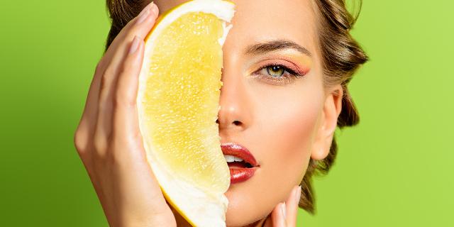 Vitamin Facial