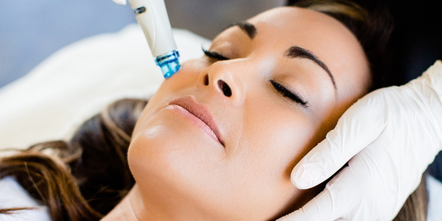 Hydra Facial Treatment