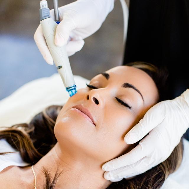 Hydra Facial Treatment