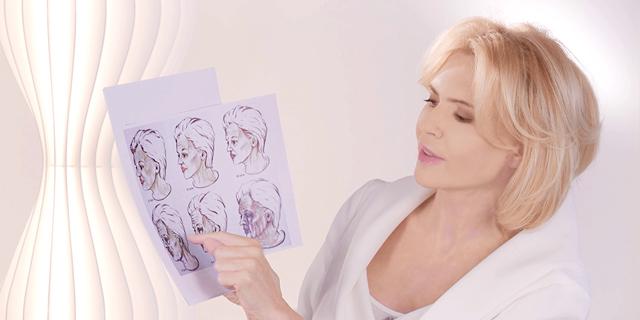 Botox Erklärvideo